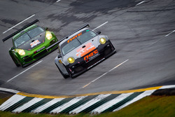 #31 NGT Motorsport Porsche 911 GT3 Cup: Angel Andres Benitez Jr., Mark Bullitt, Jeff Segal