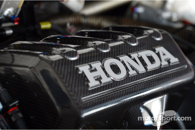 Honda Engine