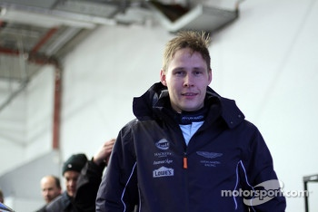 Allan Simonsen