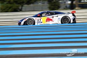 Sébastien Loeb Racing McLaren MP4-12C GT3: Sébastien Loeb