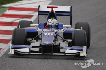 Marcus Ericsson