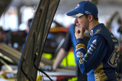 NASCAR-CUP: Brad Keselowski, Penske Racing Dodge