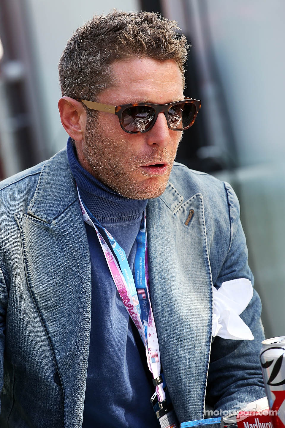 Lapo Elkann