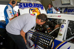Michael Waltrip and Mark Martin, Michael Waltrip Racing Toyota
