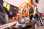 KTM detail