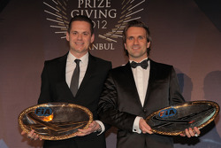 FIA GT1 World Championship, Marc Basseng, Markus Winkelhock