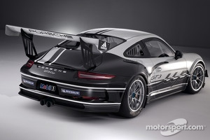 The 2013 Porsche 911 GT3 Cup