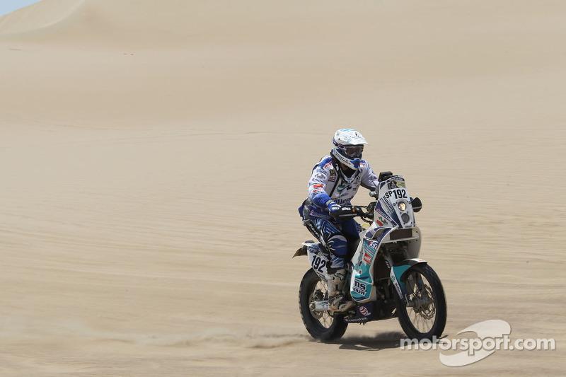 #192 KTM: Marco van Geel