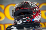 Helmet of Austin Dillon, Richard Childress Racing Chevrolet