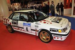 Richard Burns Collection Subaru