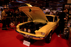 Coys Vintage Car Auction