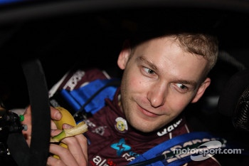 Evgeny Novikov, Ford Fiesta WRC, Qatar M-Sport WRC