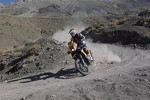 #1 KTM: Cyril Despres