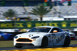 #71 Multimatic Motorsports Aston Martin Vantage: Tonis Kasemets, Michael Marsal