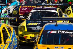 #80 TruSpeed Motorsports Porsche GT3