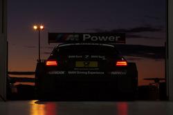 The BMW M3 DTM