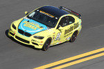 #99 Automatic Racing BMW M3 Coupe: Rob Ecklin Jr., Steven Phillips