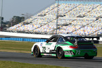 #72 Park Place Motorsports Porsche GT3: Chuck Cole, Grant Phipps, Mike Vess, Mike Skeen, Jean-Francois Dumoulin