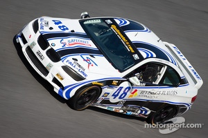#48 Fall-Line Motorsports BMW M3 Coupe: Brett Sandberg