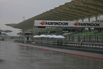 Wet Pitlane