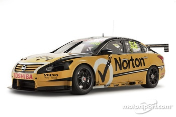 Team Norton Nissan Altima