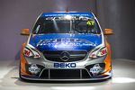 Erebus Motorsport launches the first Mercedes V8 Supercars