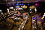 NASCAR Media Day ambiance
