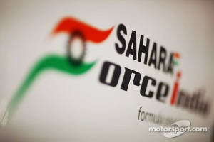 Sahara Force India F1 Team logo
