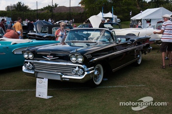 1958 Impala 2-Door Convertible