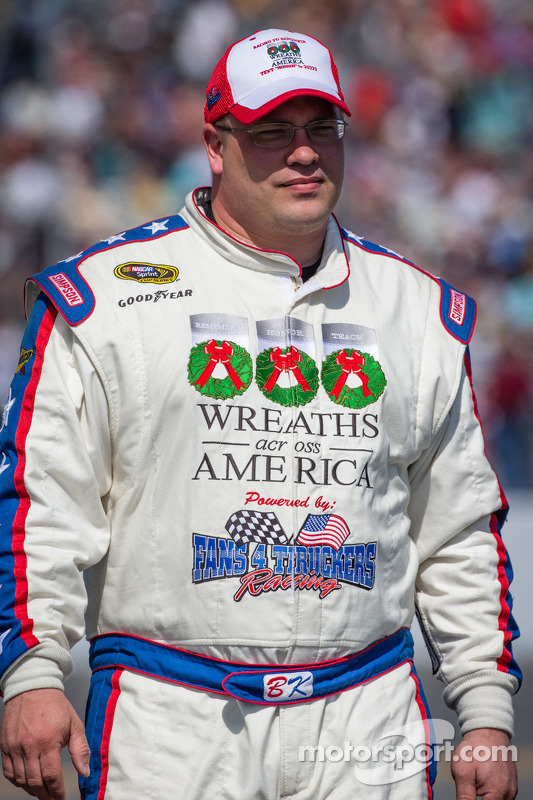 Brian Keselowski, Toyota