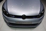 Volkswagen Golf Variant Tdi Blue Emotion