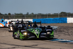 #01 Extreme Speed Motorsports HPD ARX-03b HPD: Scott Sharp, Guy Cosmo, David Brabham
