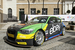 Ebay Motors BMW launch