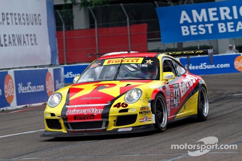 Ryan Dalziel, TruSpeed/Privacy Star/ENTRUST/Porsche 911 GT3