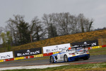 #1 HTP Gravity Charouz Mercedes SLS AMG GT3: Maximilian Buhk, Alon Day