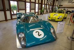 Sebring Gallery of Legends