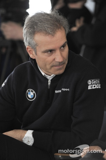 Jens Marquardt, Head of BMW Motorsport