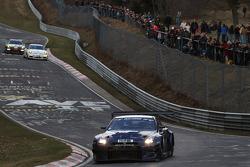 Tobias Schulze, Michael Schulze, Kazunori Yamauchi, Schulze Motorsport, Nissan GT-R GT3