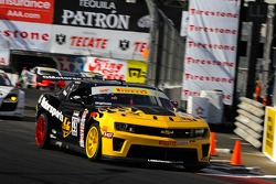 Lou Gigliotti , LG Motorsports  Chevrolet Camaro