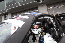 Jens Klingmann, BMW Team Schubert, BMW Z4 GT3