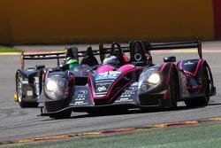 #35 Oak Racing Morgan-Nissan: Bertrand Baguette, Ricardo Gonzalez, Martin Plowman