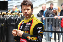 Oriol Servia, Panther DDR Chevrolet