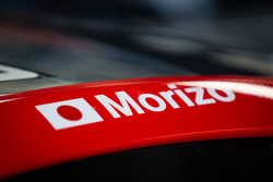 Morizo, the nickname for Akio Toyoda President and CEO of Toyota