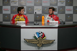 Carlos Munoz and EJ Viso