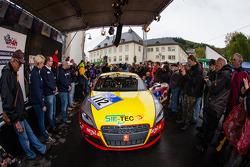 #112 pro Handicap e.V. Audi TT S (SP4T)