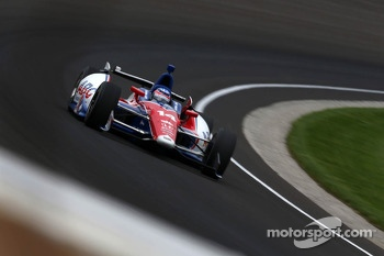 Takuma Sato, A.J. Foyt Enterprises Honda