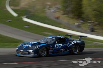 #07 Gateway Racing: Blaise Csida
