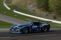 #07 Gateway Racing: Blaise Csida