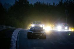 Damage for #72 Rheydter Club für Motorsport Aston Martin Vantage (SP8): Kim Hauschild, Shaw Ric