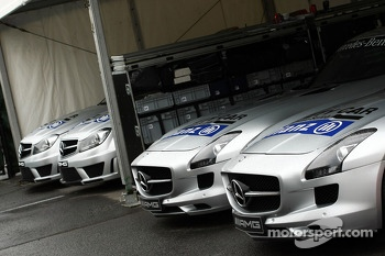 FIA Safety Cars